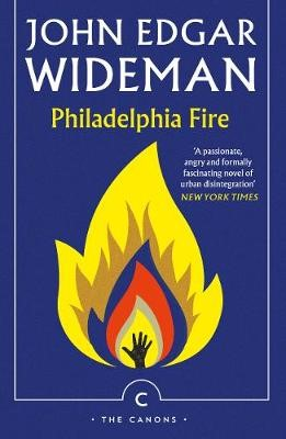 Philadelphia Fire -