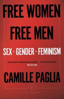 Free Women, Free Men -