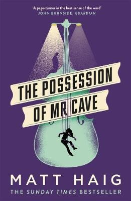 The Possession of Mr Cave -