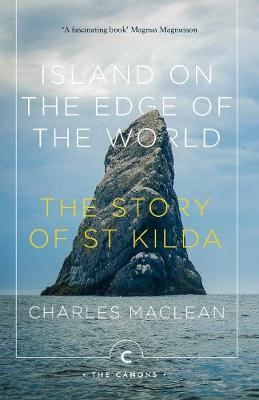 Island on the Edge of the World -