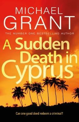 A Sudden Death in Cyprus -