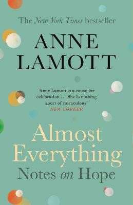 Almost Everything -