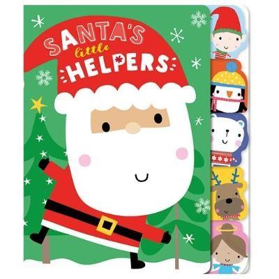 Santa's Little Helpers -