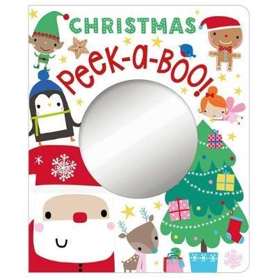 Christmas Peek-a-Boo! -