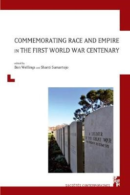 Commemorating Race and Empire in the First World War Centenary - pr_32065
