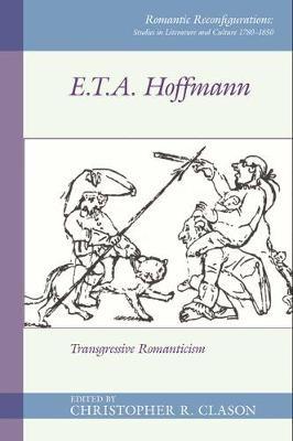 E. T. A. Hoffmann - pr_247843