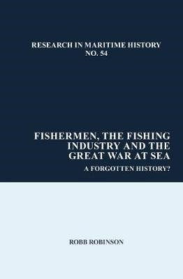 Fishermen, the Fishing Industry and the Great War at Sea - pr_35666