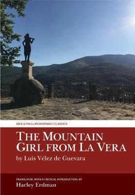 The Mountain Girl from La Vera - pr_35903