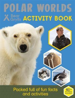Bear Grylls Sticker Activity: Polar Worlds - pr_285203