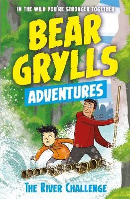 A Bear Grylls Adventure 5: The River Challenge - pr_297819
