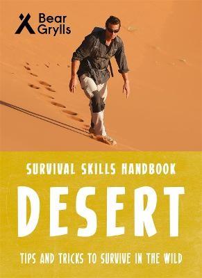 Bear Grylls Survival Skills: Desert -