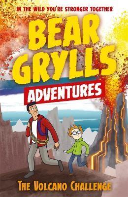 A Bear Grylls Adventure 7: The Volcano Challenge -