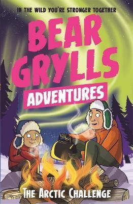 A Bear Grylls Adventure 11: The Arctic Challenge - pr_297789