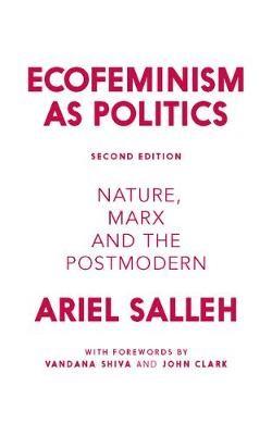 Ecofeminism as Politics - pr_363211