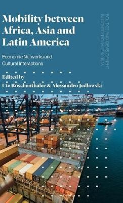 Mobility between Africa, Asia and Latin America - pr_89898