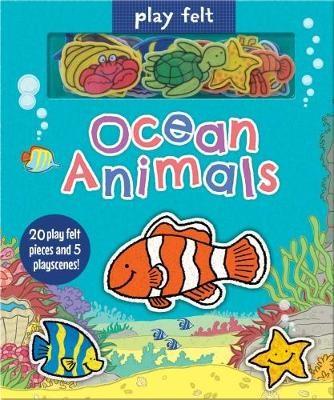 Play Felt Ocean Animals - pr_119359
