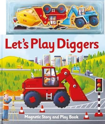 Magnetic Let's Play Diggers - pr_288304