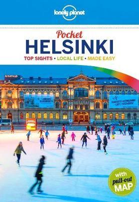 Lonely Planet Pocket Helsinki - pr_165507