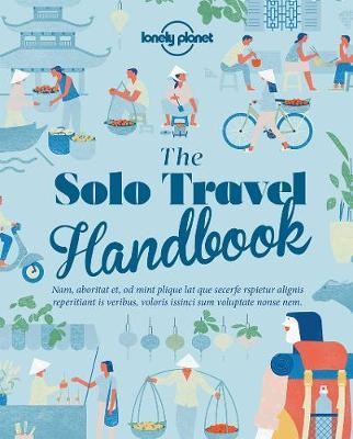 The Solo Travel Handbook - pr_159673