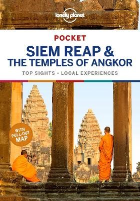 Lonely Planet Pocket Siem Reap & the Temples of Angkor - pr_169399