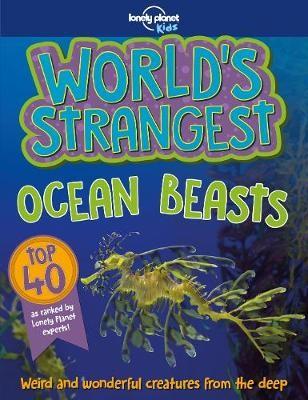 World's Strangest Ocean Beasts -
