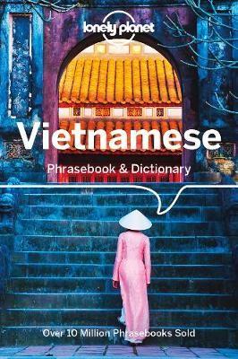 Lonely Planet Vietnamese Phrasebook & Dictionary - pr_148612
