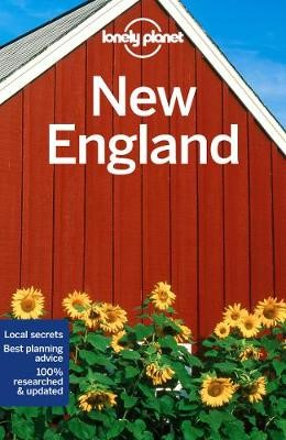 Lonely Planet New England -