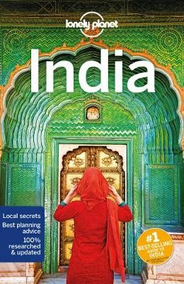 Lonely Planet India - pr_371968