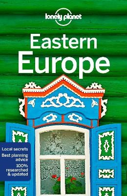 Lonely Planet Eastern Europe - pr_168219