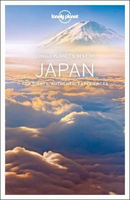 Lonely Planet Best of Japan - pr_188983