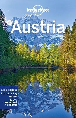 Lonely Planet Austria - pr_1830942