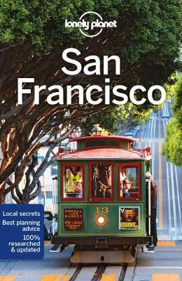Lonely Planet San Francisco -