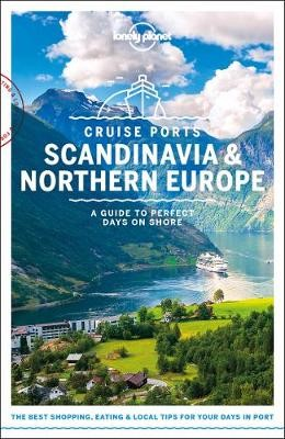 Lonely Planet Cruise Ports Scandinavia & Northern Europe - pr_162861