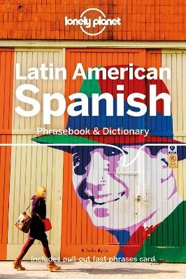 Lonely Planet Latin American Spanish Phrasebook & Dictionary - pr_364635