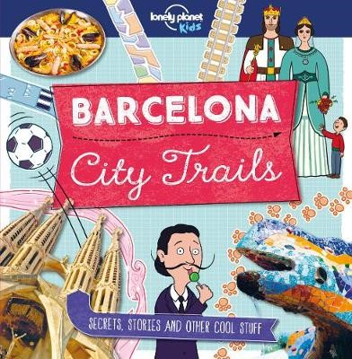 City Trails - Barcelona -