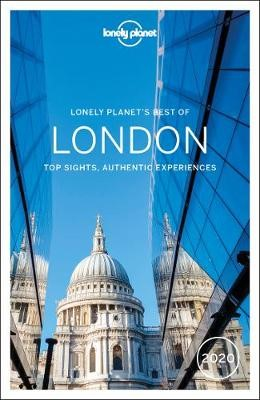 Lonely Planet Best of London 2020 - pr_181349