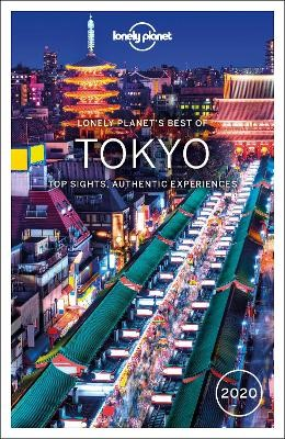 Lonely Planet Best of Tokyo 2020 - pr_378178