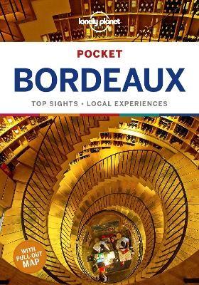Lonely Planet Pocket Bordeaux - pr_149981