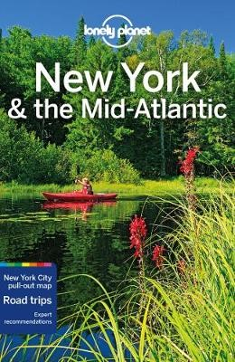Lonely Planet New York & the Mid-Atlantic -