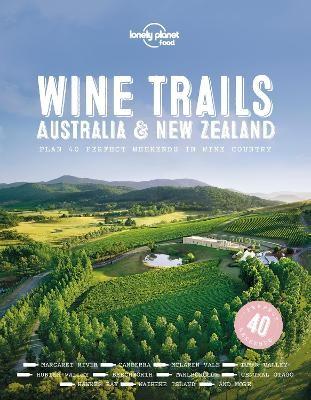 Wine Trails - Australia & New Zealand - pr_359945