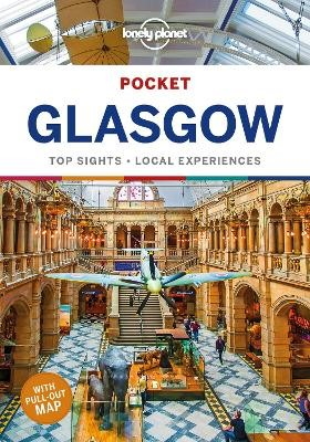 Lonely Planet Pocket Glasgow - pr_162718