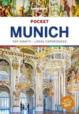 Lonely Planet Pocket Munich -
