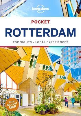 Lonely Planet Pocket Rotterdam -