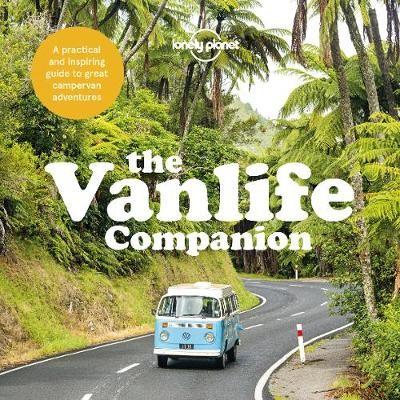 The Vanlife Companion - pr_162707