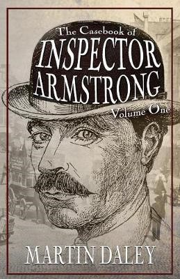 The Casebook of Inspector Armstrong - Volume I - pr_19153