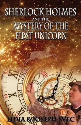 Sherlock Holmes and The Mystery of The First Unicorn - pr_31500