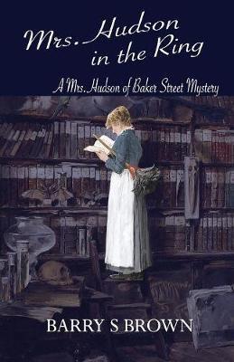 Mrs. Hudson in the Ring (Mrs. Hudson of Baker Street Book 3) - pr_31617