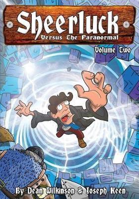 Sheerluck Versus The Paranormal Volume 2 - pr_35598