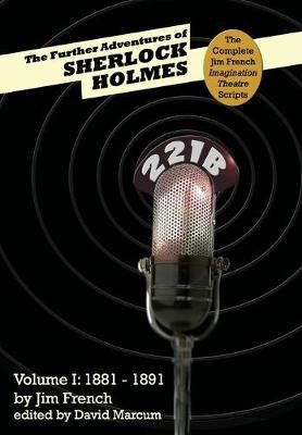 The Further Adventures of Sherlock Holmes -
