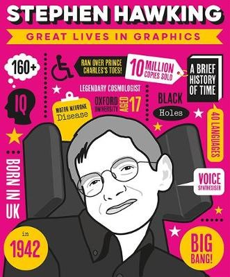 Great Lives in Graphics: Stephen Hawking - pr_1841365